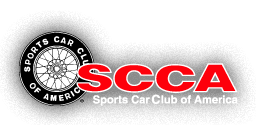 SCCA Logo